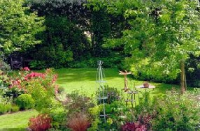 jardin de javier