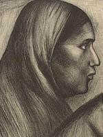 mujeres de cholula
